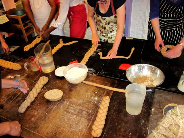 Hornbeam Bakers Collective
